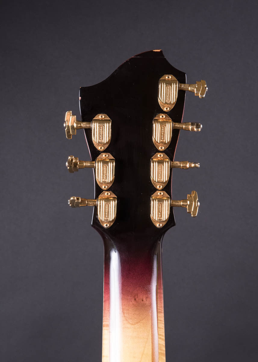 Benedetto 7-string 1977