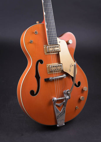 Gretsch Chet Atkins Hollow Body 6120 1961