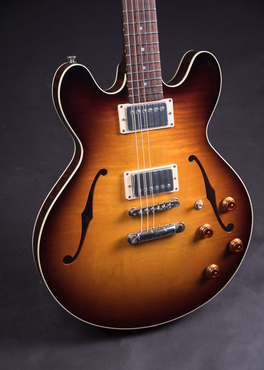 Collings I-35 LC 2008 - Carter Vintage Guitars
