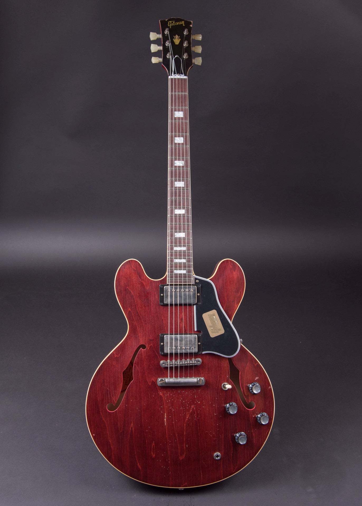 Gibson Custom Shop Collector's Choice #42 JD Simo ES-335
