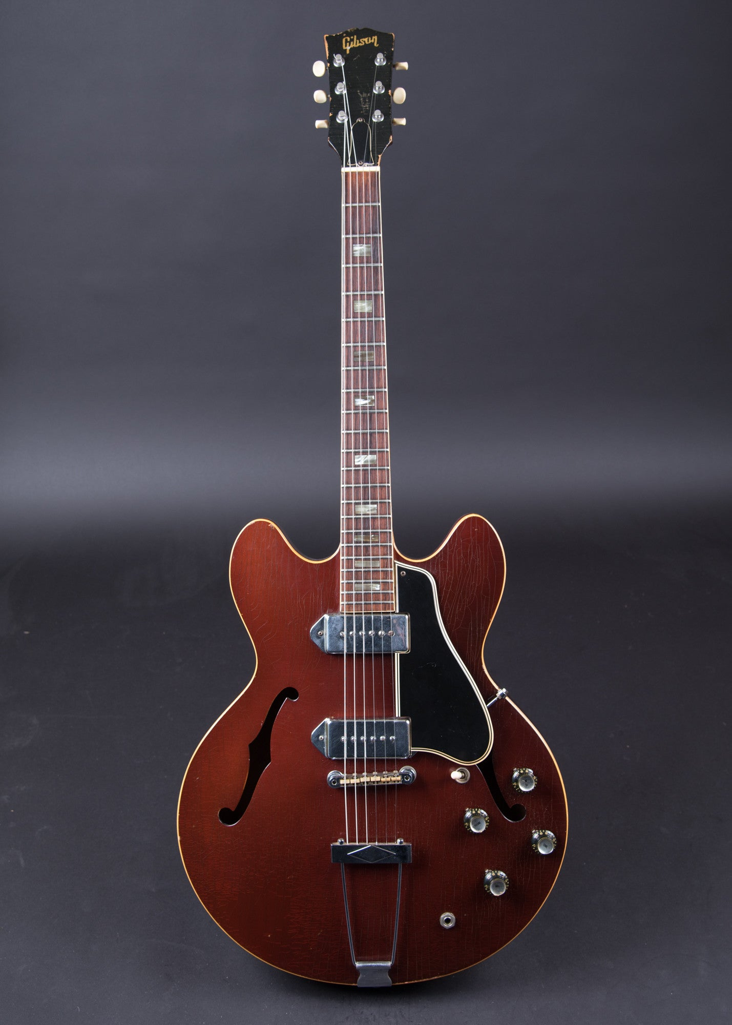 Gibson ES-330 Late 1960s