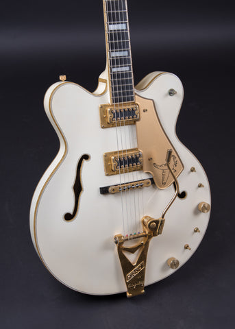 Gretsch White Falcon 1979