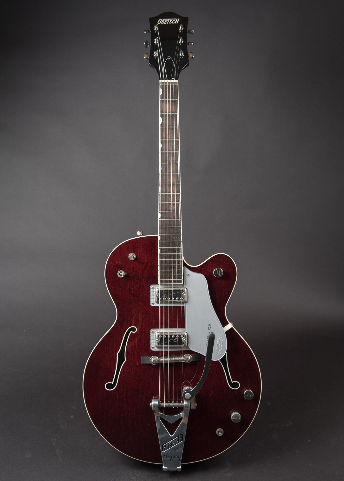 Gretsch Chet Atkins Tennessee Rose 6119-1962HT 2002