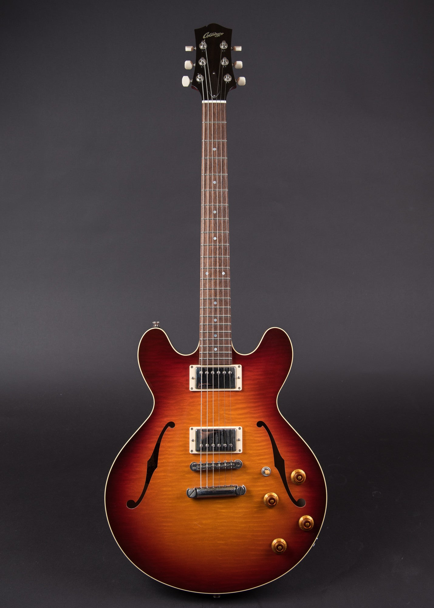 Collings I-35 LC 2012
