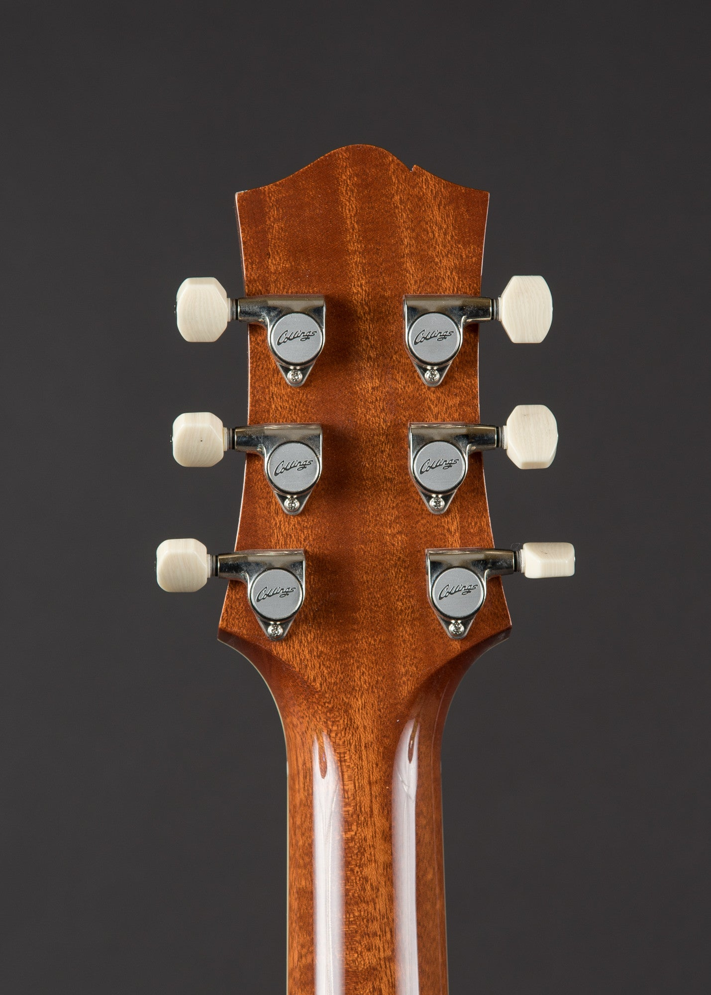 Collings I-35 Deluxe