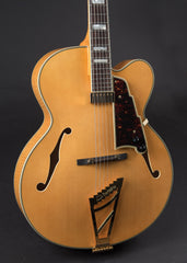 D'Angelico Excel EXL1 2016