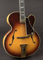 Gibson Johnny Smith 1961