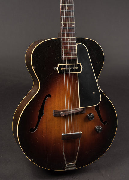 Gibson L-50 1938