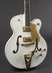 Gretsch White Falcon Players Edition 2017