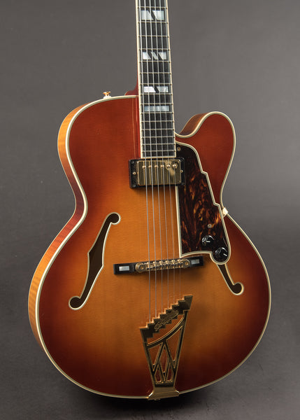 D'Angelico NYS-2 2014