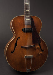Gibson ES-125 late 1940s