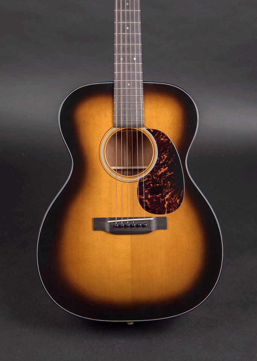 Martin 000-18 Authentic Sunburst 2007