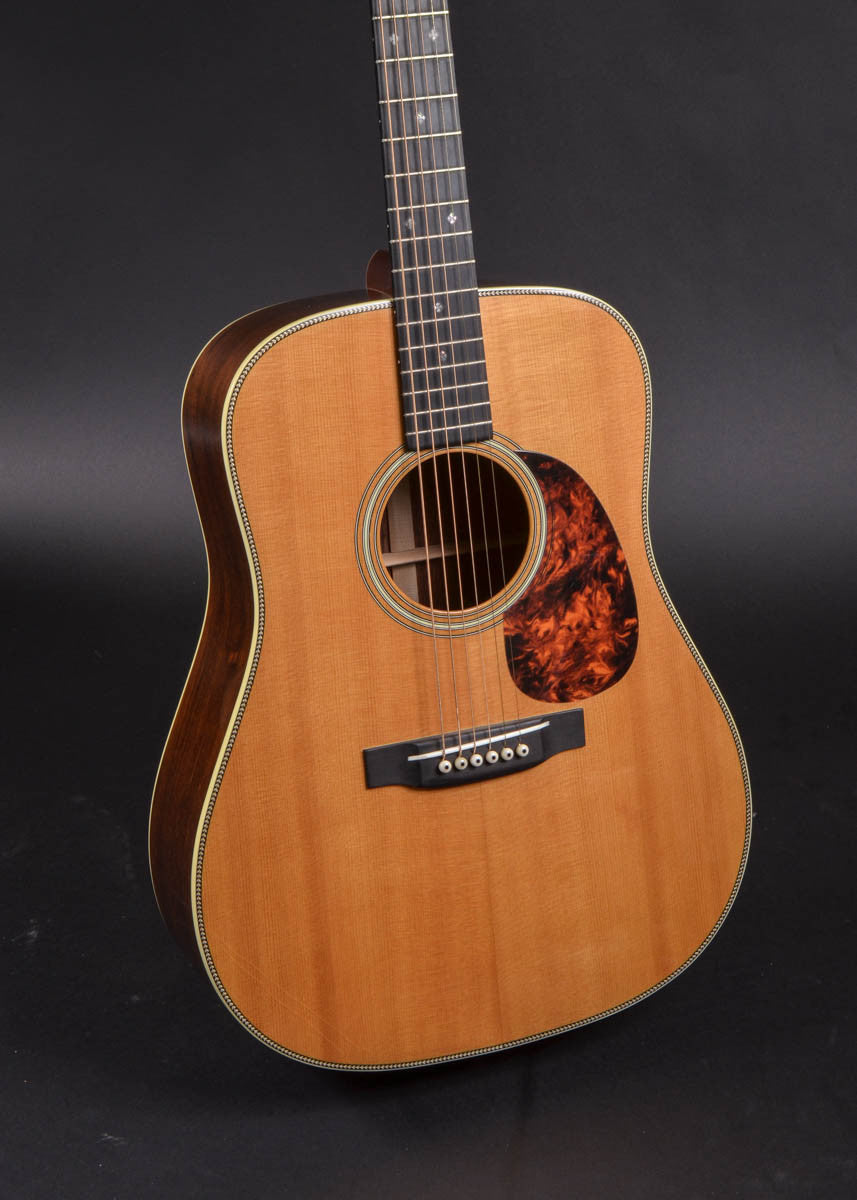 Bozung Dreadnought - Carter Vintage Guitars