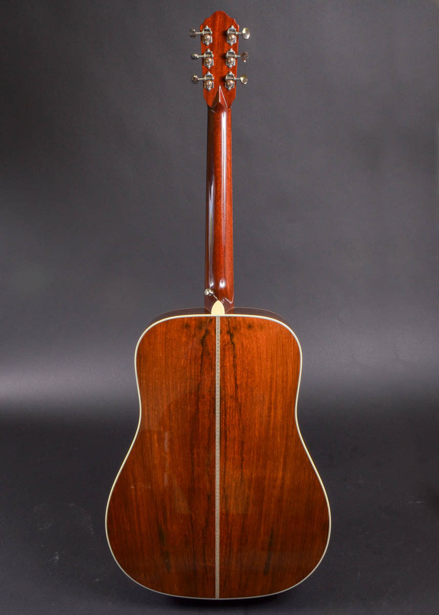 Bozung Dreadnought