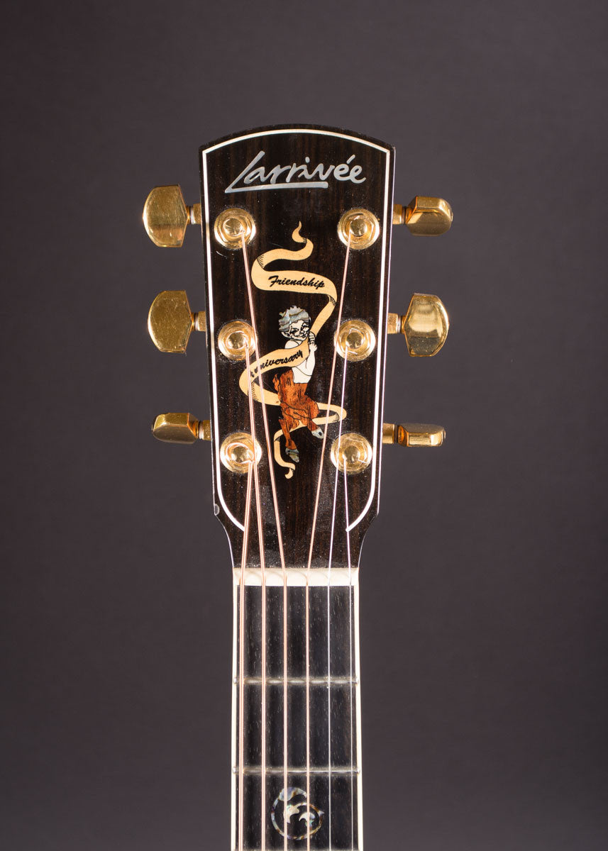 Larrivee LV-10MR Custom 2007