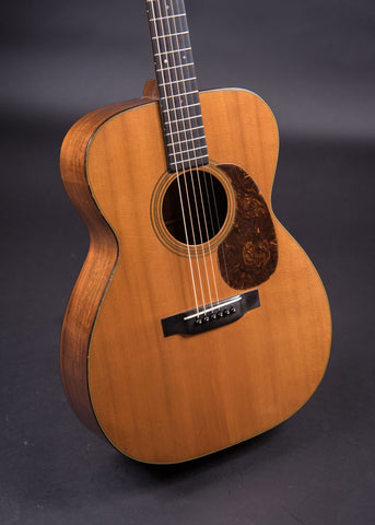 1939 Martin 000-21 - Carter Vintage Guitars