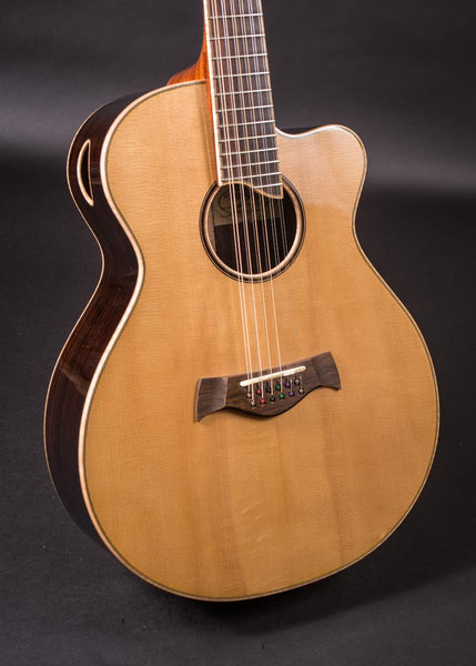 Woolson 12-string