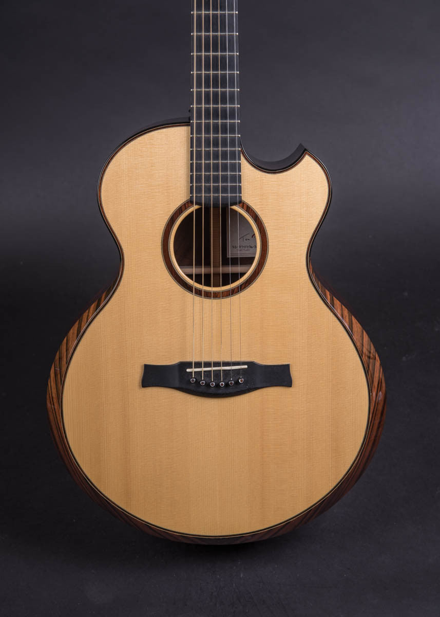 Doerr Solace Select Cutaway