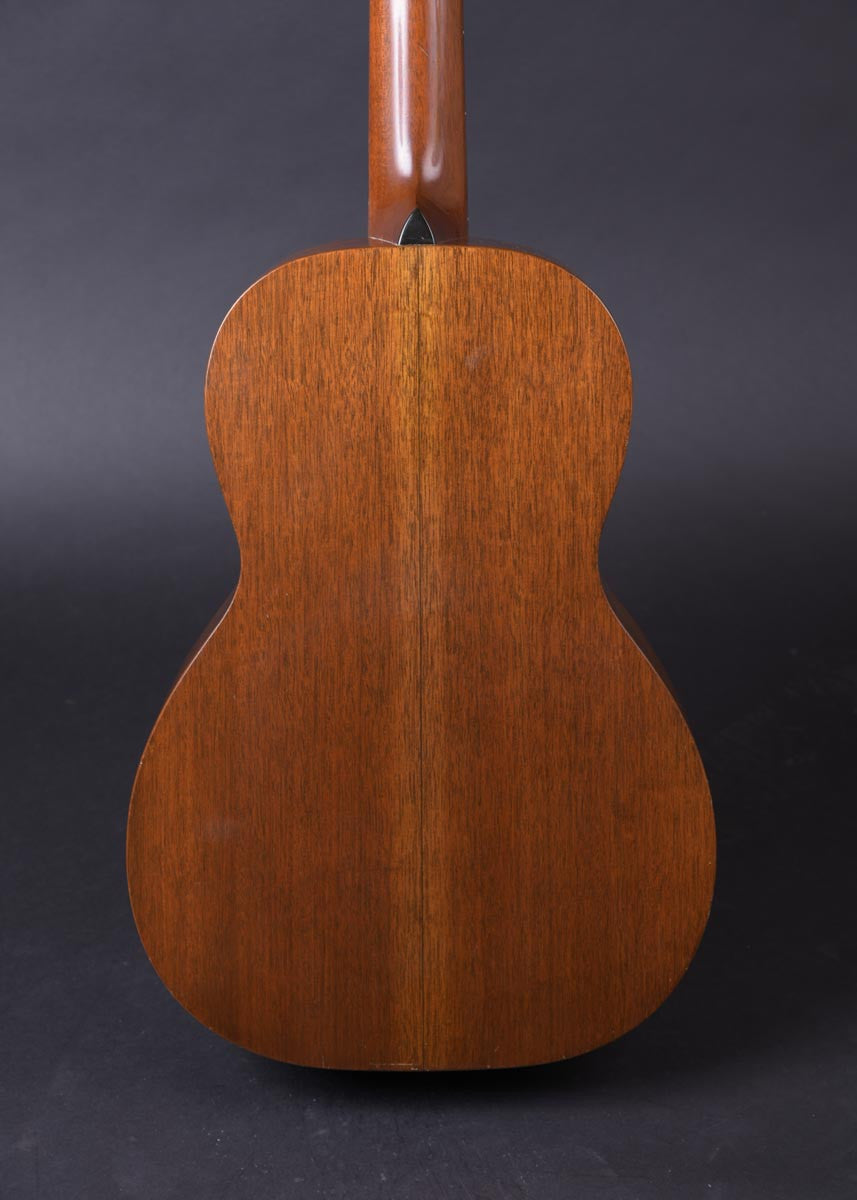 Martin 0-17H Converted 1937