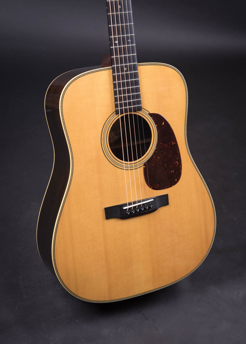 Collings D2H BbA 2003 - Carter Vintage Guitars