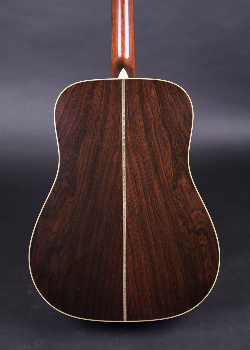 Collings D2H BbA 2003