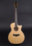Taylor PS-54CE-L5 12 String 2006 - PRICE DROP