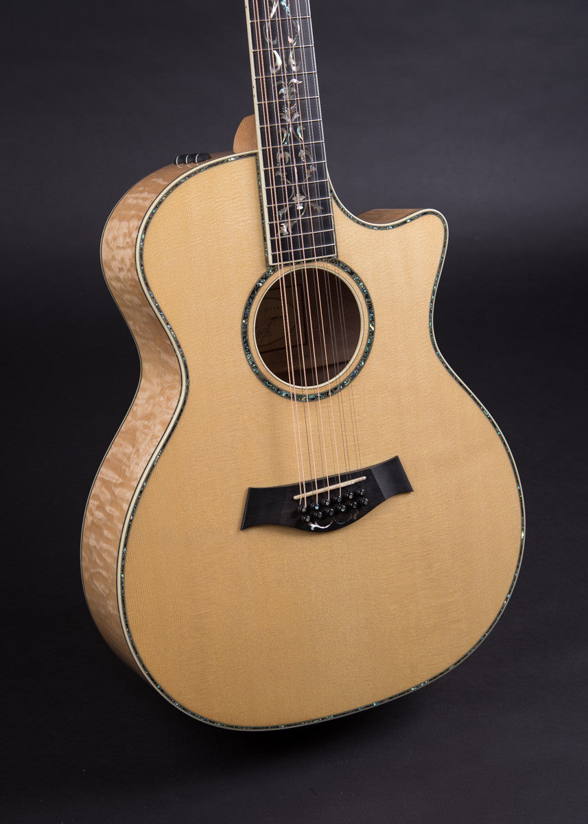 Taylor PS-54CE-L5 12 String 2006
