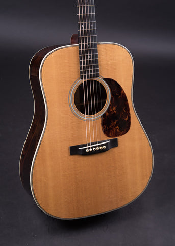 Bozung Dreadnought 2009 - Carter Vintage Guitars