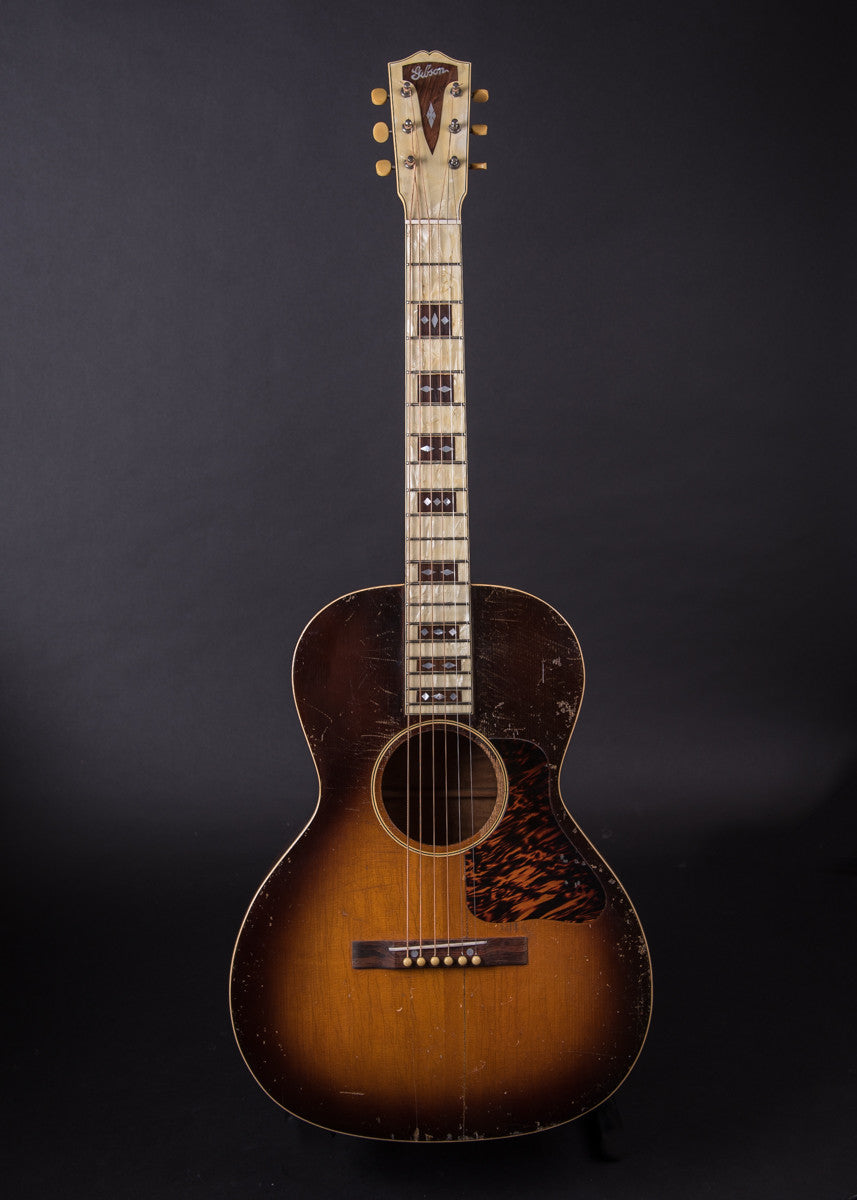Gibson L-Century Late 1930s