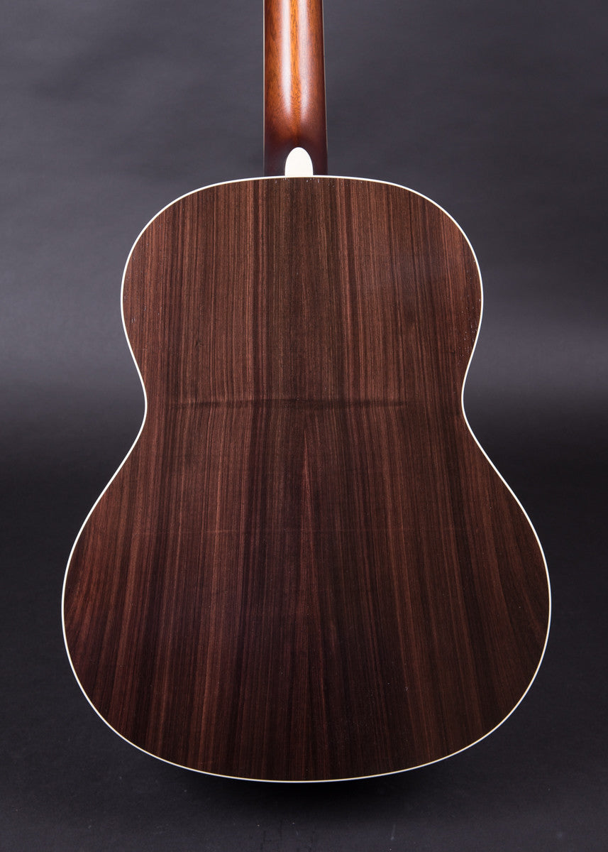 Waterloo WL-JK Deluxe Indian Rosewood New