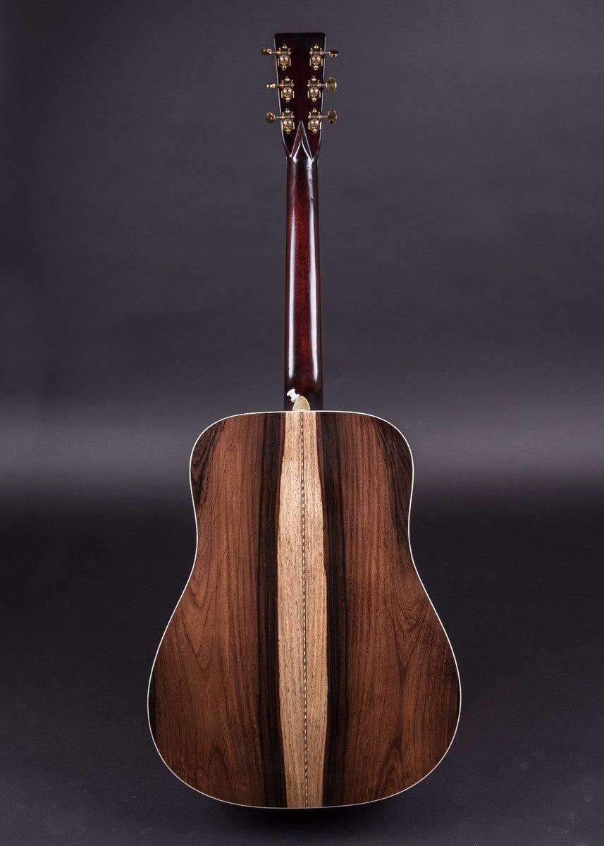 Larry Threet Dreadnought