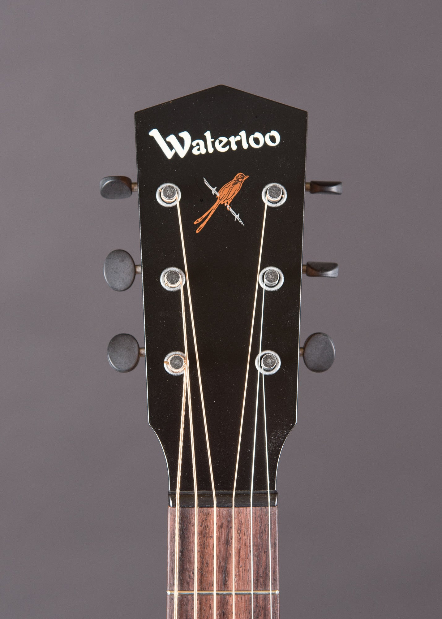 Waterloo WL-14 Scissortail New