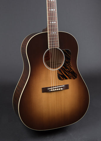 Gibson Advanced Jumbo Iron Mountain 2014