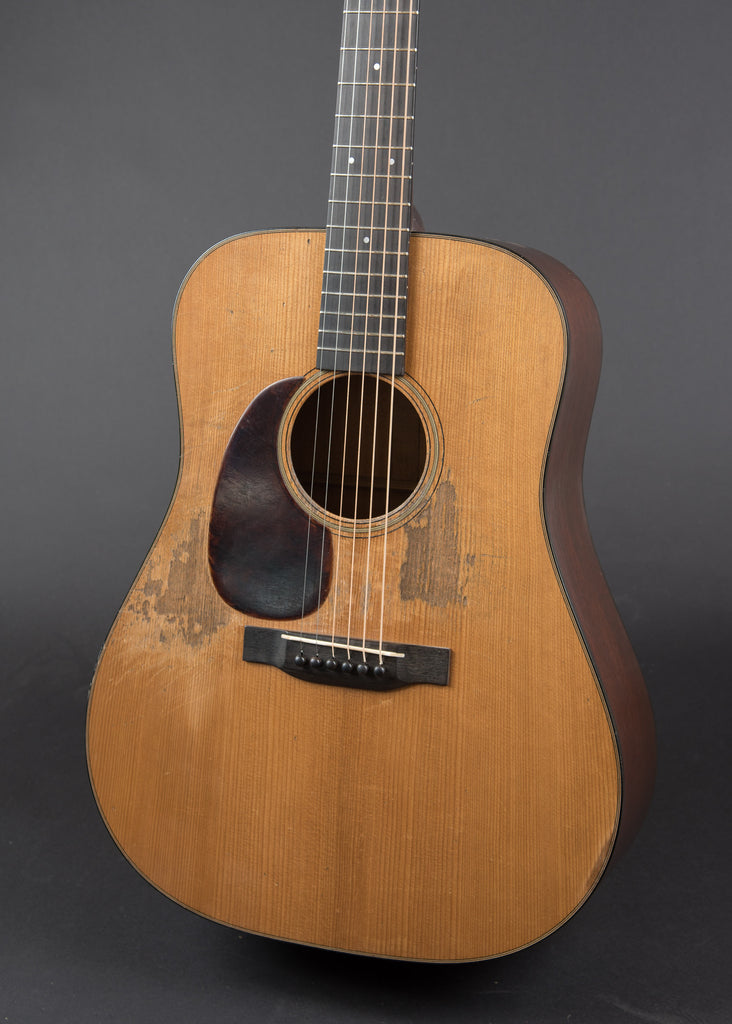 Pre-War Guitar Company D Left Handed New
