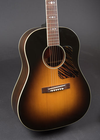 Gibson Advanced Jumbo Luthier's Choice 2002