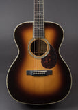 Martin OM-45GE Golden Era Sunburst 2002