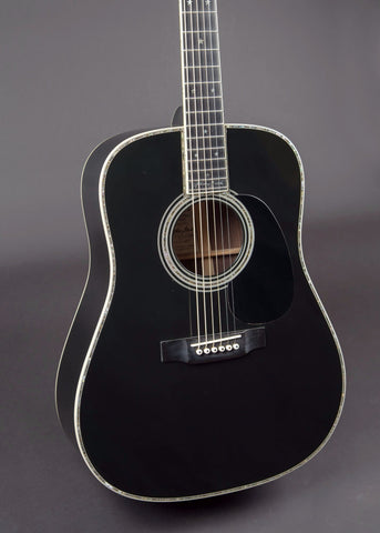 Martin D-42JC Johnny Cash 1998