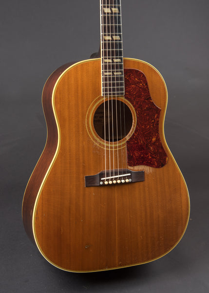Gibson Country Western 1957