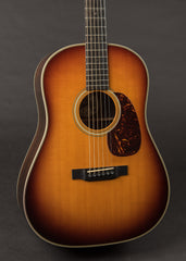 Collings DS2H Sunburst 2011