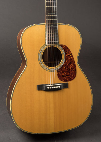 Martin F-9 Archtop Converted 1935