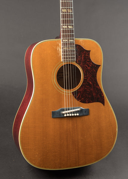 Gibson Country Western 1962