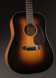 Martin D-18 Golden Era 2004