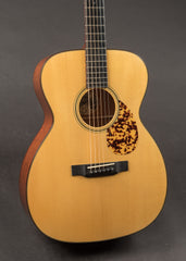 Collings OM1A Varnish 2013