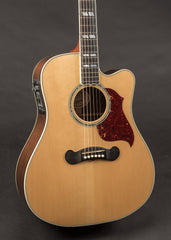 Gibson Songwriter Deluxe EC Studio 2010