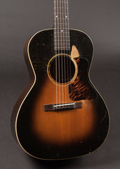 Gibson L-00 late 1930s