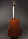 Collings CW Mahogany 2007