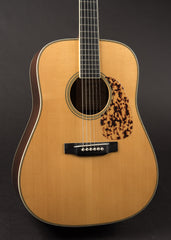Martin D-28 CWB Clarence White 2002
