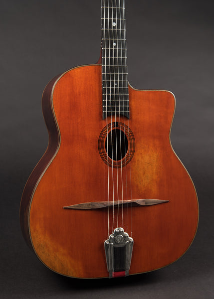 Eastman Django DM2/V New