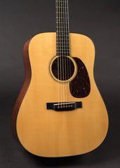 Collings D1A Varnish 2008