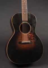 Gibson L-00 early 1930s